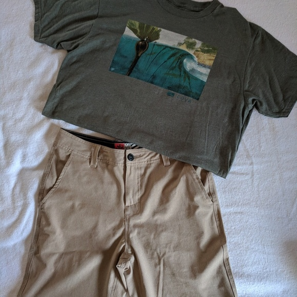Micros Other - Young men's shorts